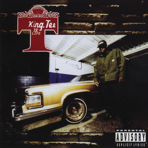 IV Life von King Tee