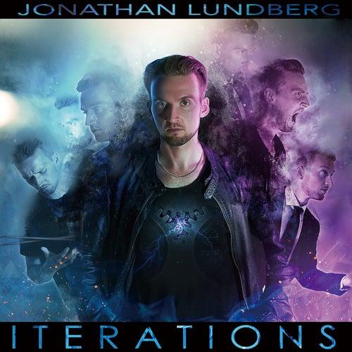 Iterations by Jonathan Lundberg