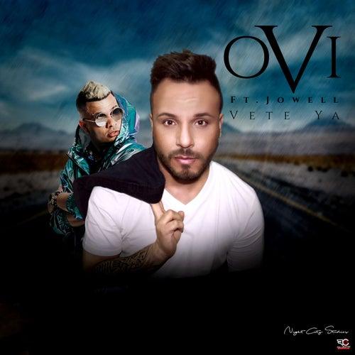 Vete Ya by Ovi