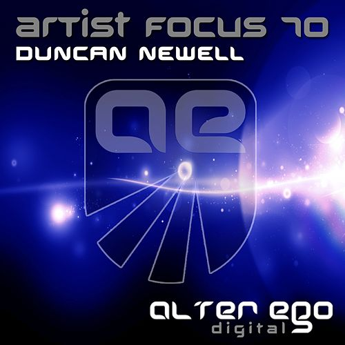 Artist Focus 70 - EP von Various Artists