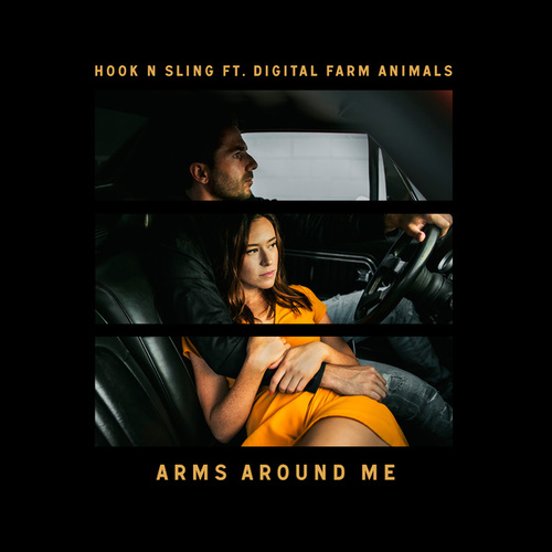 Arms Around Me von Hook N Sling