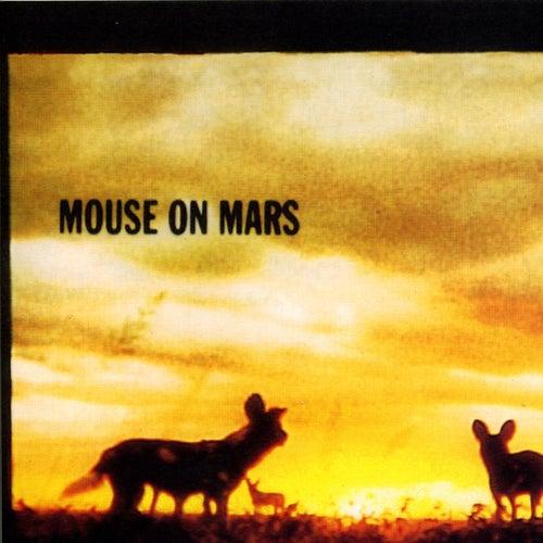 Glam [Thrill Jockey] de Mouse on Mars