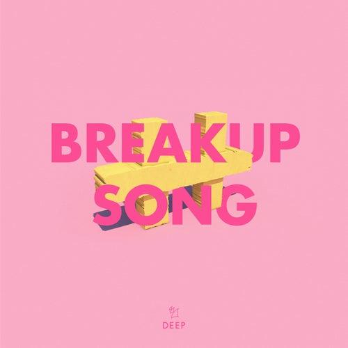 Breakup Song von De Hofnar