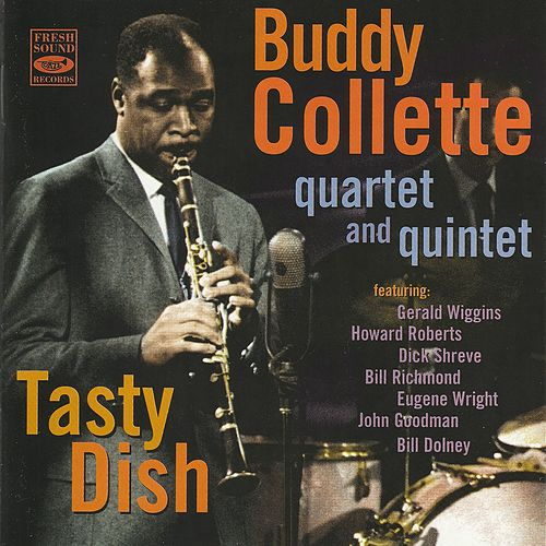 Tasty Dish by Buddy Collette