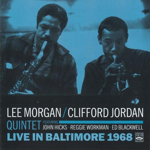 Live in Baltimore 1968 von Clifford Jordan Quintet
