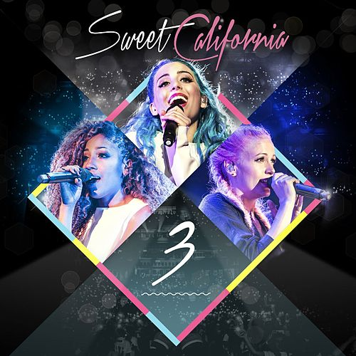 3 - Ladies' Night Tour Edition by Sweet California