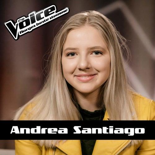 False Alarm de Andrea Santiago