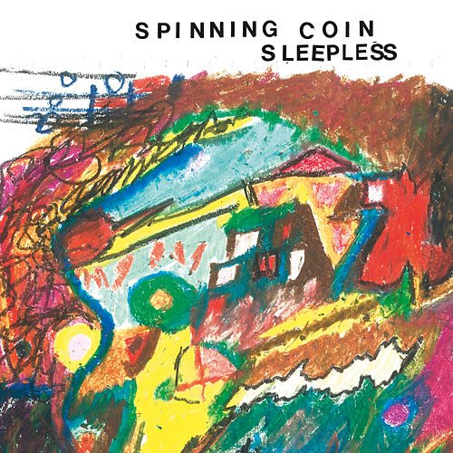 Sleepless by Spinning Coin