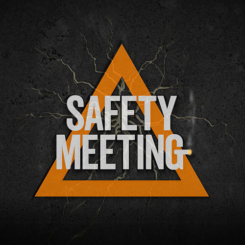 Escape Velocity by Safety Meeting