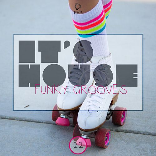 It's House - Funky Grooves, Vol. 22 de Various Artists