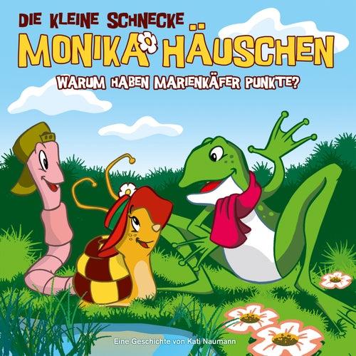 05: Warum haben Marienkäfer Punkte? von Die kleine Schnecke Monika Häuschen
