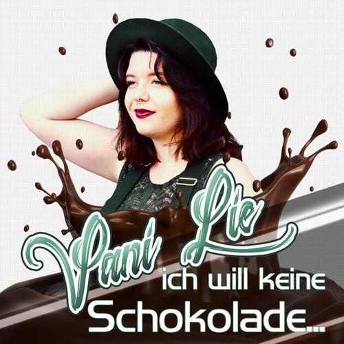 Ich will keine Schokolade by Vani Lie