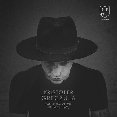 You're Not Alone (Aldrig ensam) by Kristofer Greczula