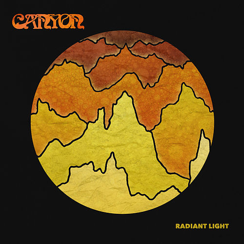 Radiant Light de Canyon
