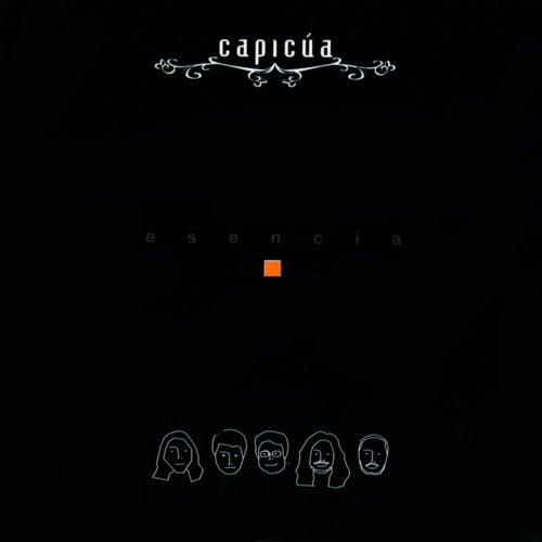 Esencia by Capicua