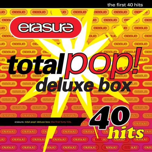 Pop Deluxe Box de Erasure