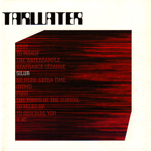 Silur by Tarwater