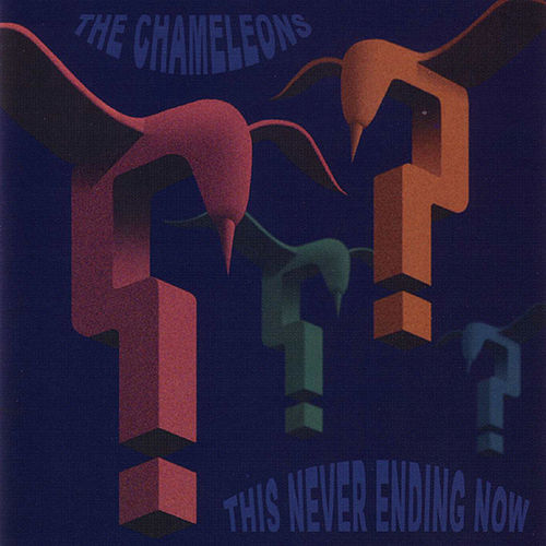 This Never Ending Now von The Chameleons