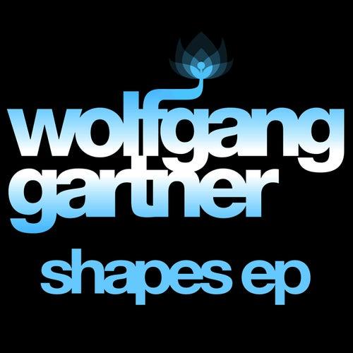 Shapes EP von Wolfgang Gartner