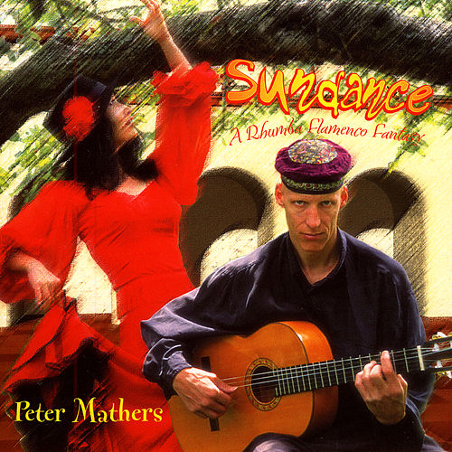 Sundance von Peter Mathers