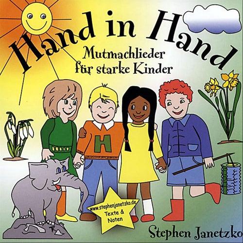Hand in Hand von Stephen Janetzko