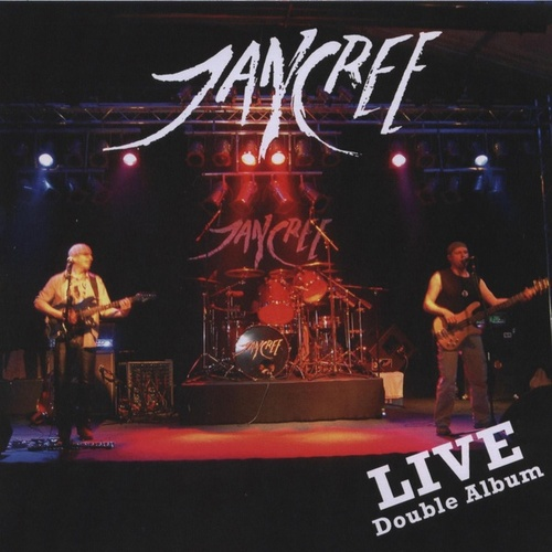 Night Moves - Live von Jancree