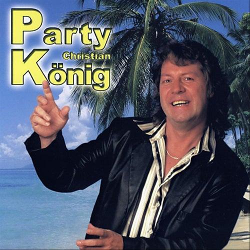 Party König von Christian König