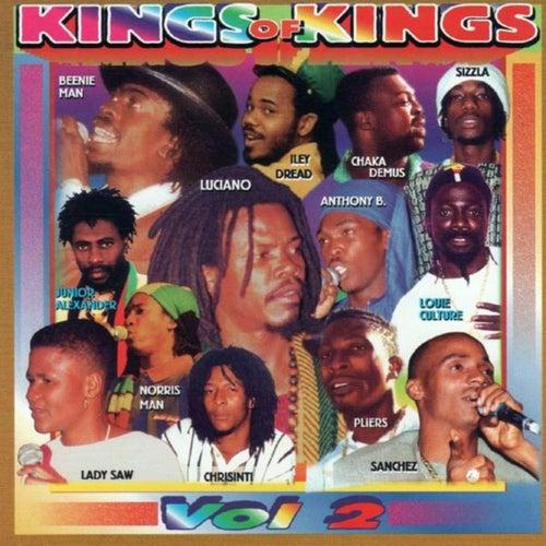 Kings of Kings Vol. 2 by Various Artists