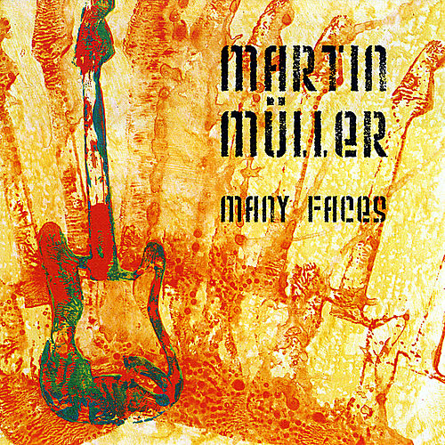 Many Faces by Martin Müller