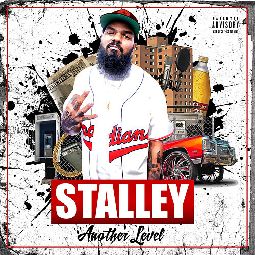 Another Level by Stalley