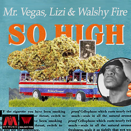 So High von Walshy Fire