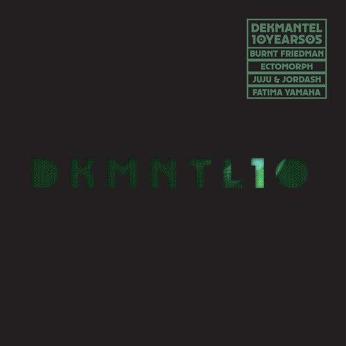 Dekmantel 10 Years 05 von Various Artists
