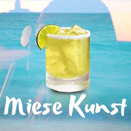 Miese Kunst (feat. Intega, Abruzzi & Paco) de Miklo
