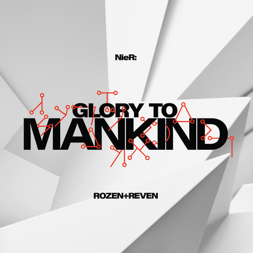 Nier: Glory to Mankind by Rozen