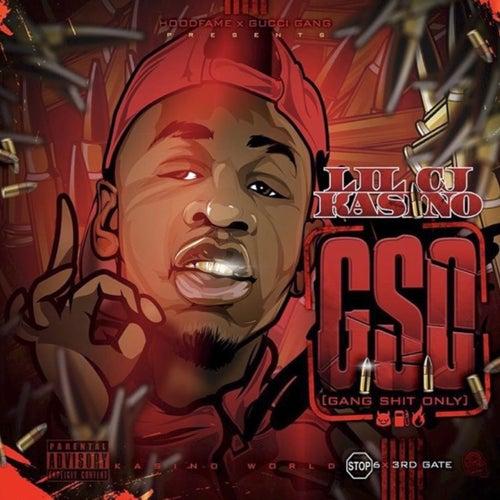 Gang Shit Only 2 (Explicit) By LilCJ Kasino : Napster