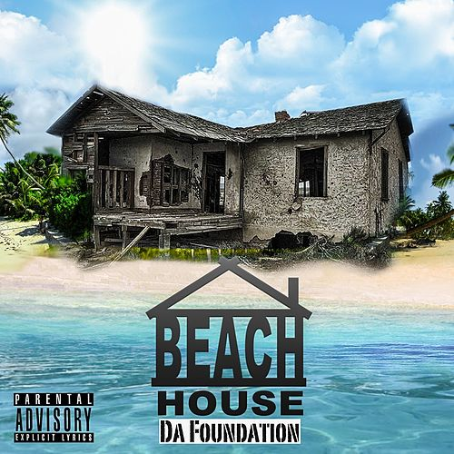 Beach House by Da Foundation