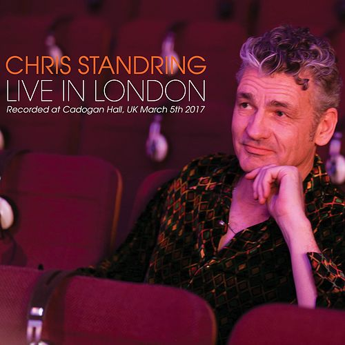 Live in London by Chris Standring