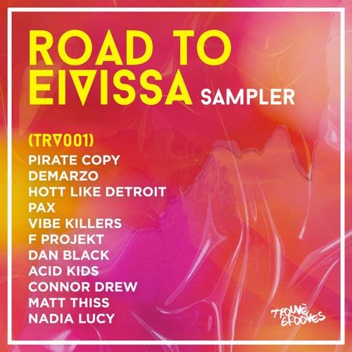 Road To Eivissa - EP de Various Artists