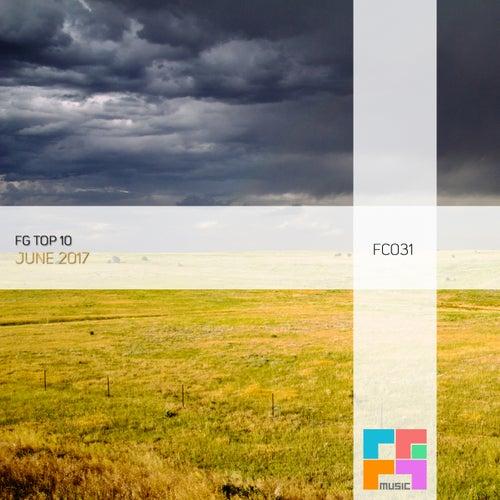 FG top 10: June 2017 - EP von Various Artists