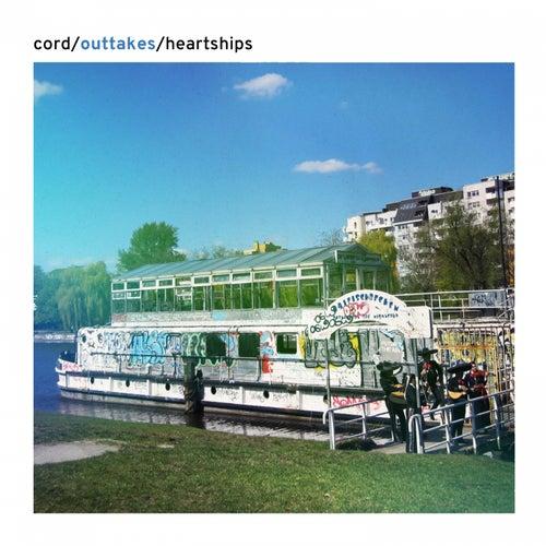 Heartships by Cord Labuhn