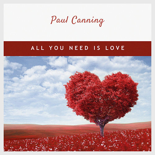 All You Need Is Love (Acoustic) by Paul Canning
