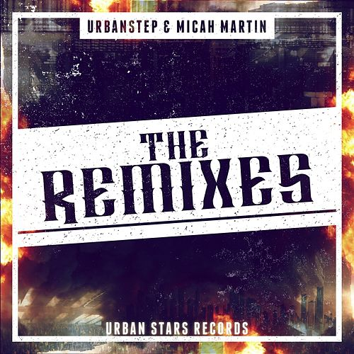 The Remixes by Urbanstep