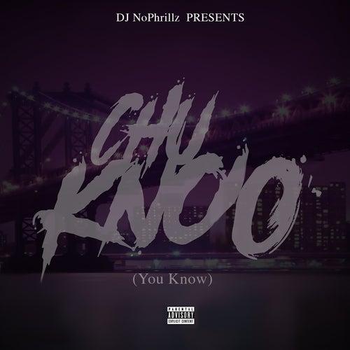 Chu Knoo (You Know) [feat. Dj NoPhrillz] by Da Foundation