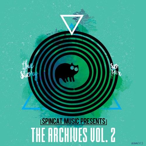 The Archives, Vol. 2 - EP de Various Artists
