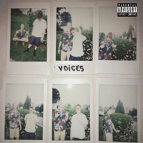 Voices (feat. EMILIO ZAPATA) by King Noah