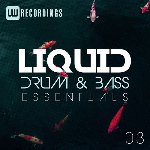Liquid Drum & Bass Essentials, Vol. 03 - EP by Various Artists