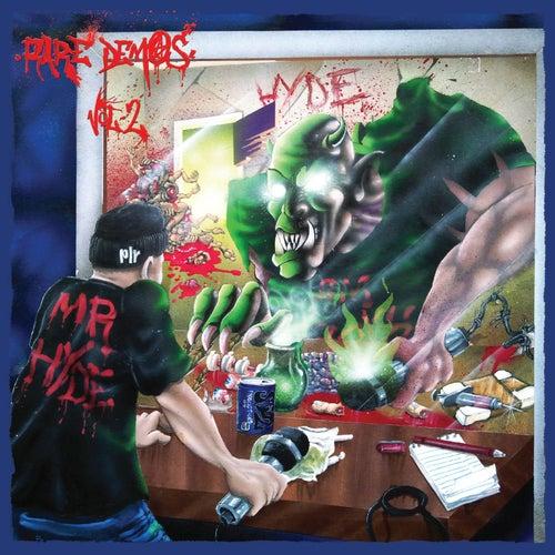 Rare Demos, Vol. 2 de Mister Hyde