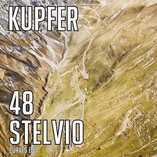 48 Stelvio (Curves Edit) by Kupfer!
