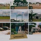 Leonard by Salt of Sanguine