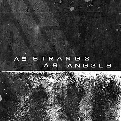 Waves by As Strange As Angels
